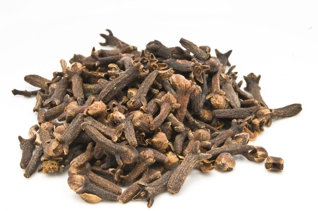 Cloves for Natural Chronic Pain Relief