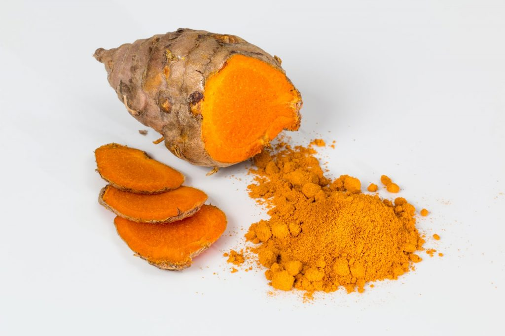 Turmeric for Natural Chronic Pain Relief