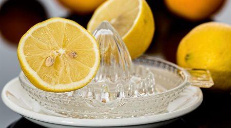 Lemon Juice for Acne Scar